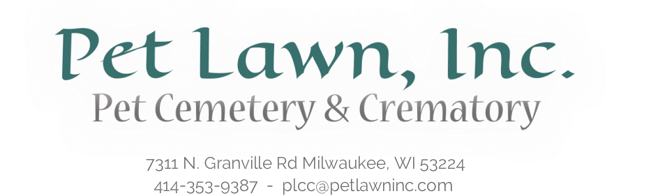 Milwaukee Pet Cemetery & Crematory - Pet Lawn, Inc.